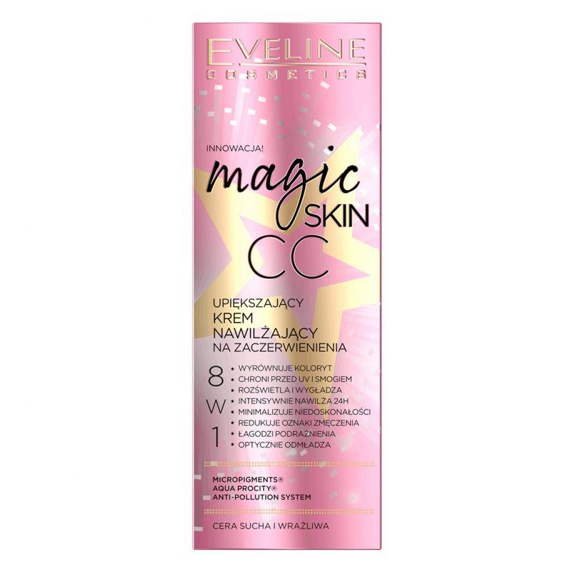 krem Eveline Magic Skin