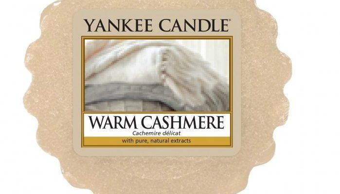 wosk zapachowy od yankee candle